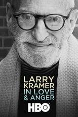 Larry Kramer In Love & Anger