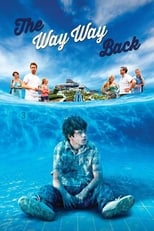 Image The Way, Way Back (2013)
