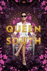 A Rainha do Sul 1ª Temporada Completa Torrent Dublada e Legendada