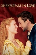 Shakespeare in Love - one of our movie recommendations
