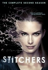 Stitchers 2ª Temporada Completa Torrent Legendada