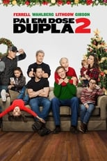 Pai em Dose Dupla 2 (2017) Torrent Dublado e Legendado