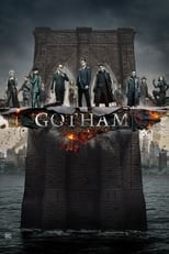 Gotham 5ª Temporada Completa Torrent Legendada