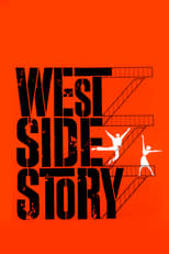 West Side Story - one of our movie recommendations