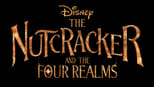 The Nutcracker and the Four Realms small backdrop