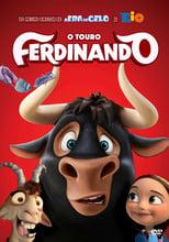 O Touro Ferdinando (2017) Torrent Dublado e Legendado