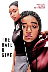 The Hate U Give small poster