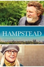 Poster van Hampstead