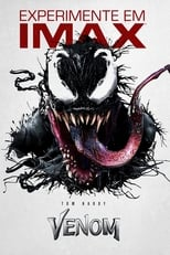 Venom (2018) Torrent Dublado e Legendado