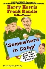 Somewhere in Camp (1942) Box Art