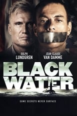 Black Water small poster