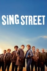 Sing Street small poster