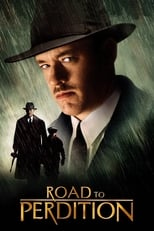 Road to Perdition - one of our movie recommendations