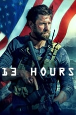13 Hours: The Secret Soldiers of Benghazi small poster