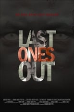 Last Ones Out (2016) Box Art