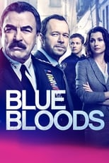 Blue Bloods 9ª Temporada Completa Torrent Legendada