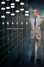 Poster van Abacus: Small Enough to Jail