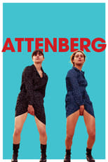 Poster for Attenberg