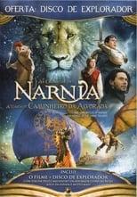 As Crônicas de Nárnia: A Viagem do Peregrino da Alvorada (2010) Torrent Dublado e Legendado