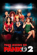Todo Mundo em Pânico 2 (2001) Torrent Dublado