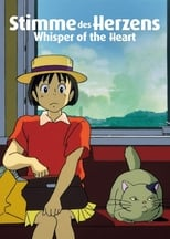 Whisper of the Heart - one of our movie recommendations