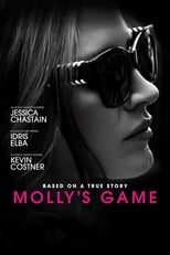 Molly's Game small poster