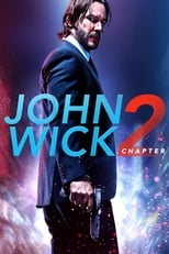 John Wick: Chapter 2 small poster