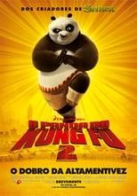 Kung Fu Panda 2 (2011) Torrent Dublado e Legendado