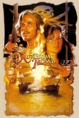 Cutthroat Island small poster