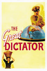 The Great Dictator small poster