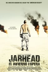 Jarhead - one of our movie recommendations