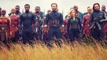 Avengers: Infinity War small backdrop