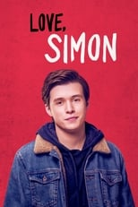 Putlocker Love, Simon (2018)