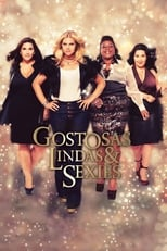Gostosas, Lindas e Sexies (2017) Torrent Nacional