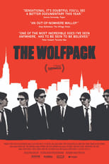 Image The Wolfpack (2015)