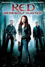 Image Red: Werewolf Hunter