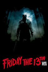 Friday the 13th small poster