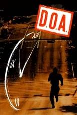 D.O.A. small poster