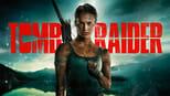 Tomb Raider small backdrop