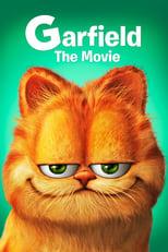Garfield small poster