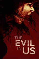 The Evil In Us (2016) Box Art