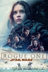Rogue One: A Star Wars Story small poster