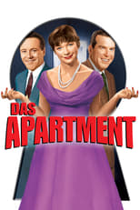 The Apartment - one of our movie recommendations
