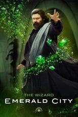 Emerald City small poster