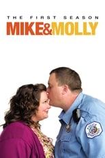Mike & Molly 1ª Temporada Completa Torrent Dublada e Legendada