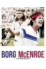 VER Borg McEnroe: La película (2017) Online Gratis HD