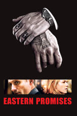 Eastern Promises small poster