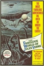 The Fabulous World of Jules Verne