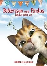 Pettersson und Findus - Findus zieht um small poster