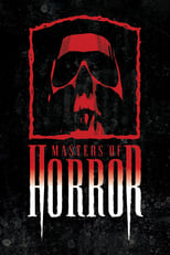 Masters of Horror small poster